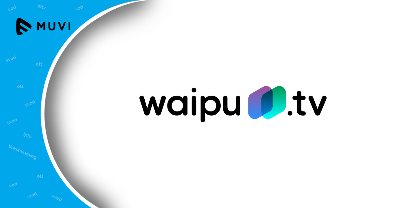 German IPTV platform waipu.tv launches VOD service