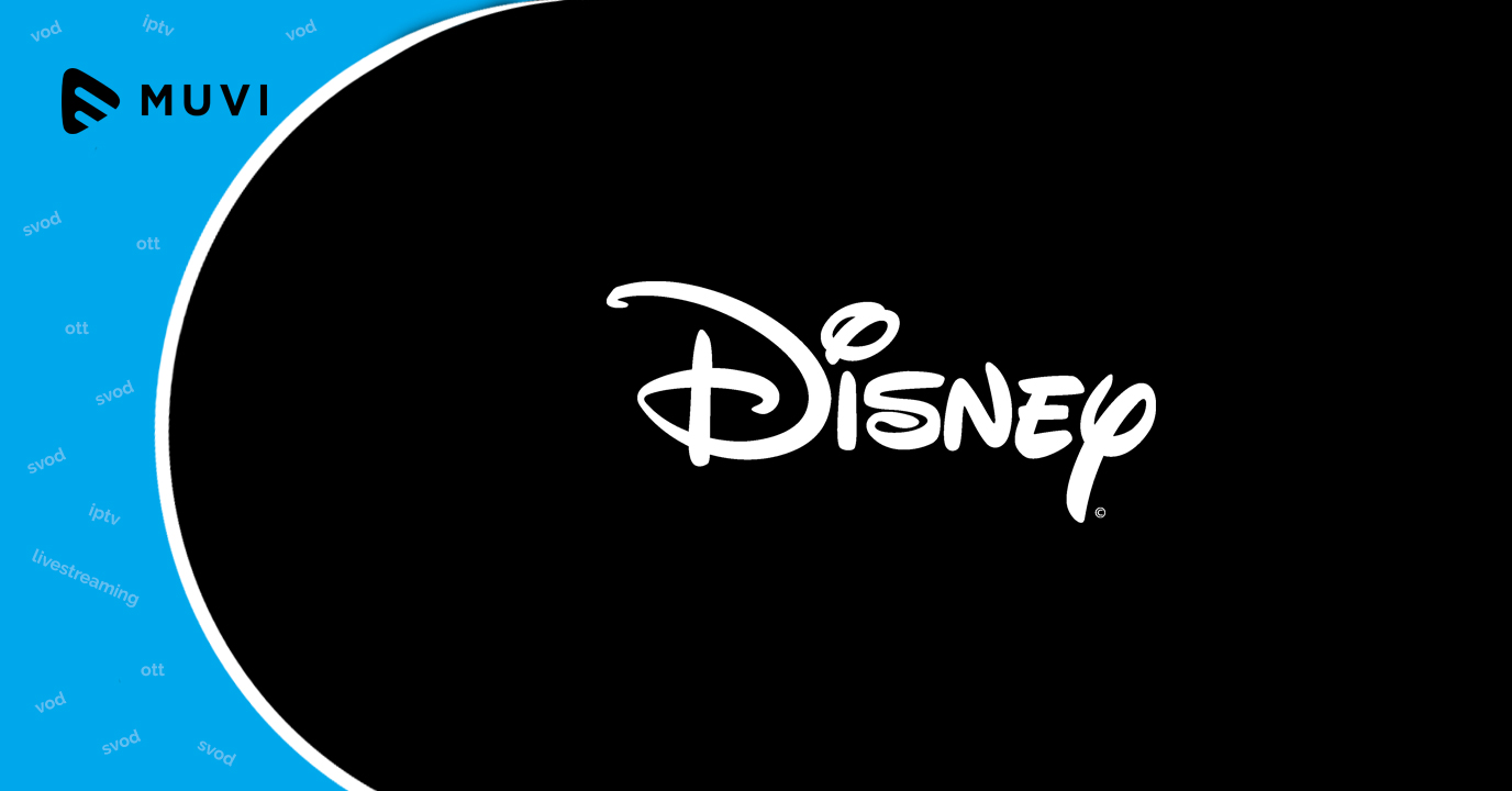 Disney prepping up to dethrone Netflix