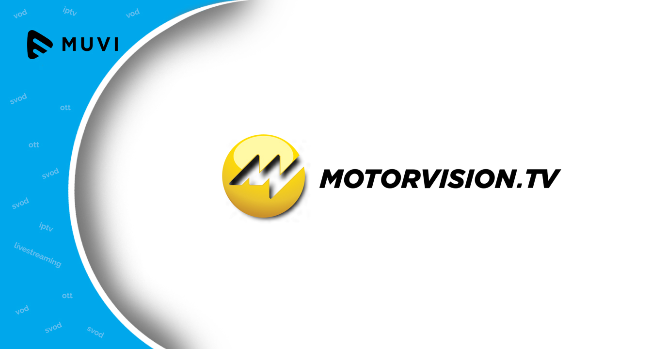 Motorvision TV to expand its footprint across Europe, Africa, and Asia