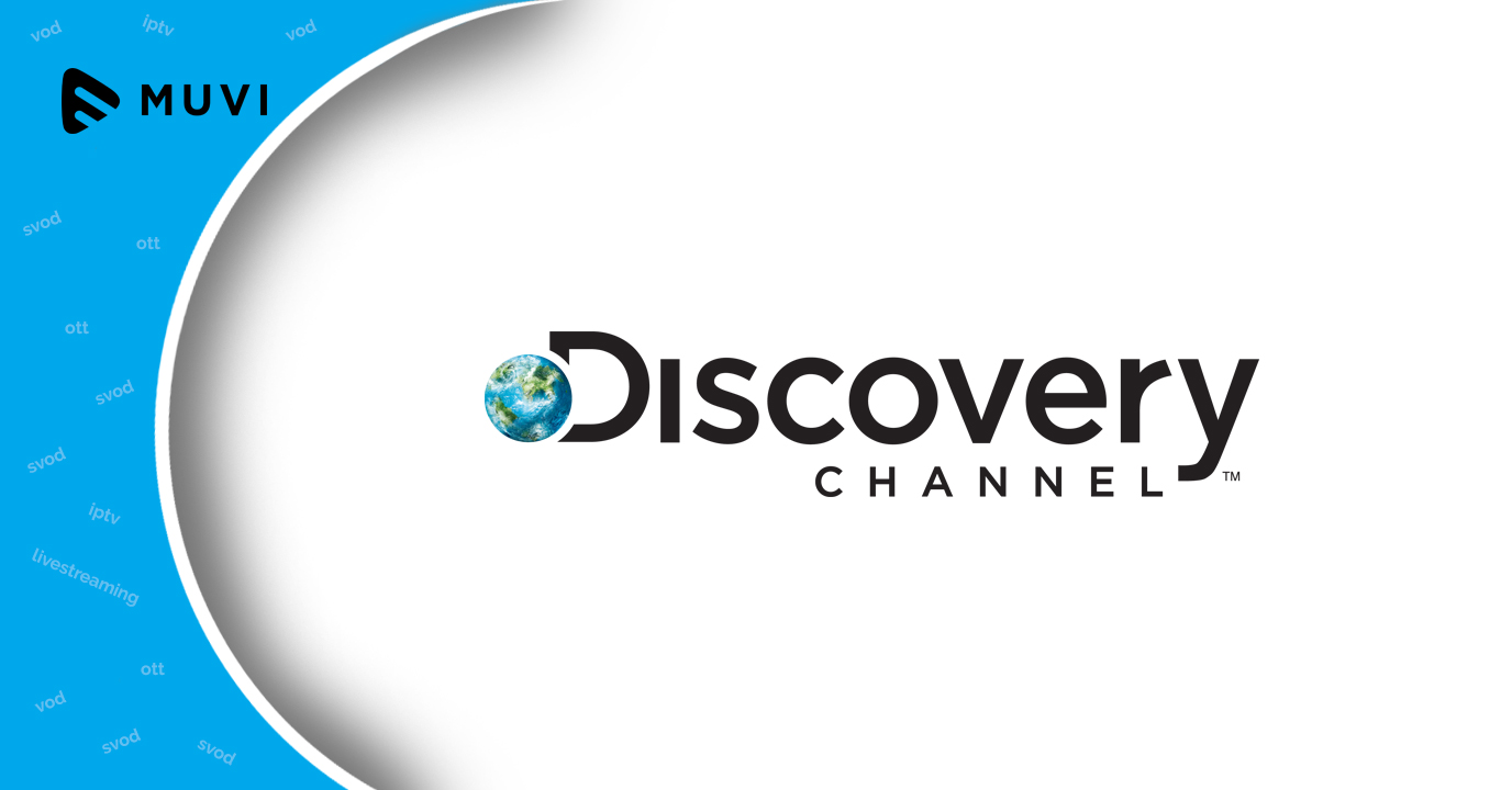 Discovery launches car-themed SVOD service via Amazon Channels