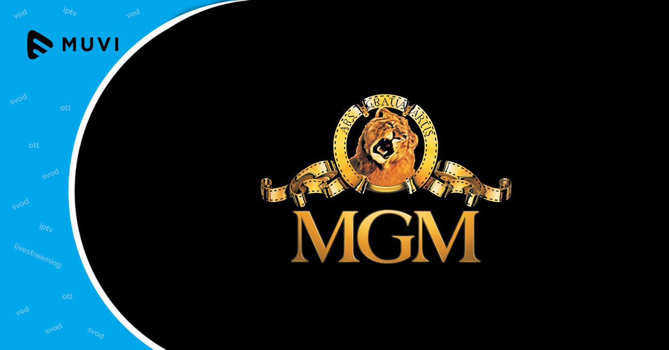 MGM Network expands to OTT platforms