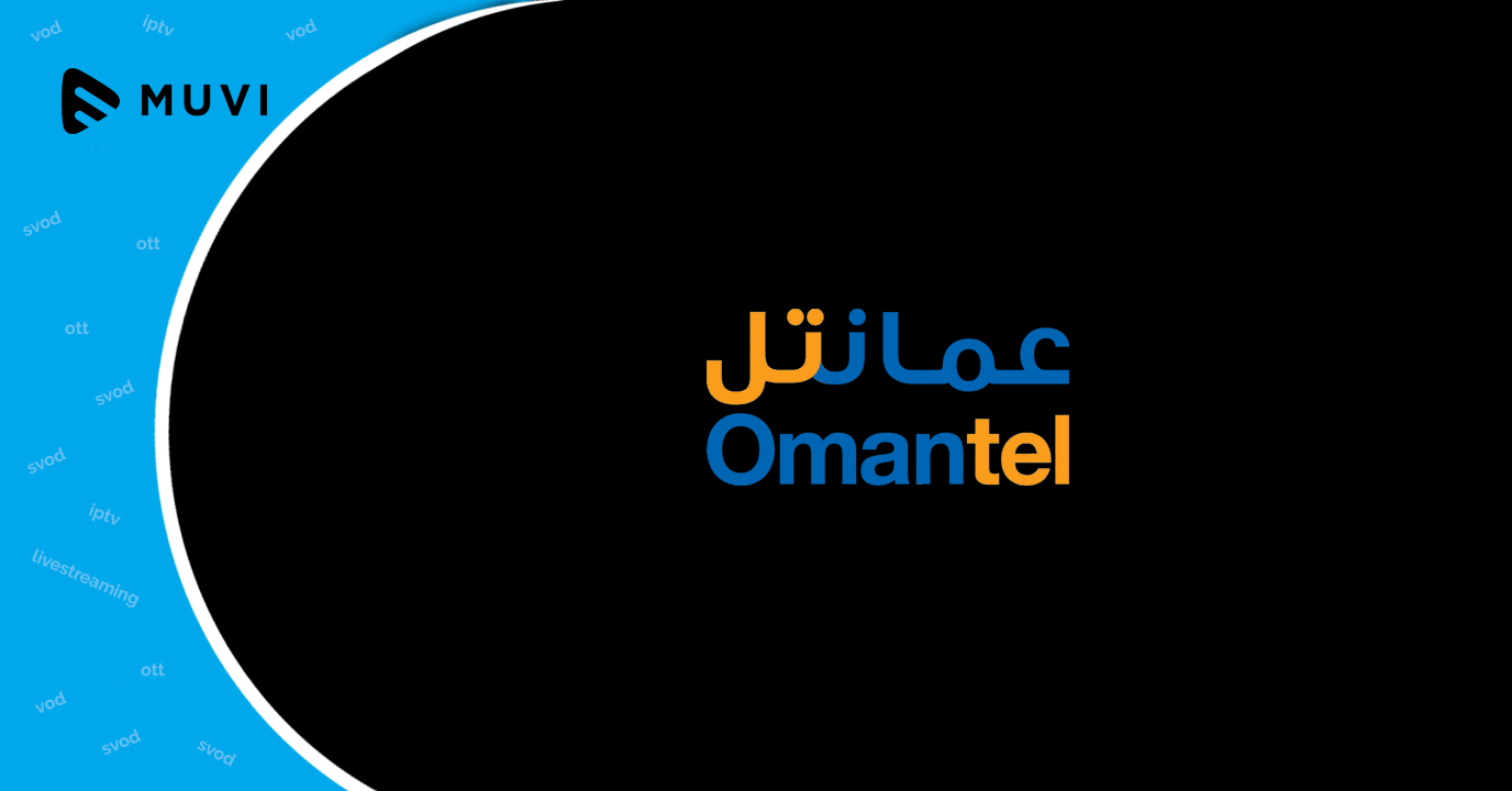 Omantel customers can use mobile credit to access Shahid Plus