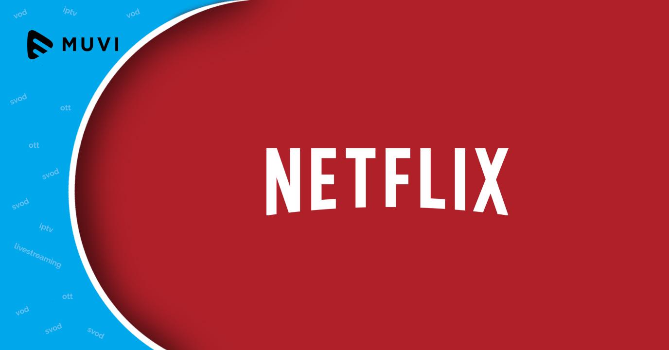 Netflix dominates UK SVOD market
