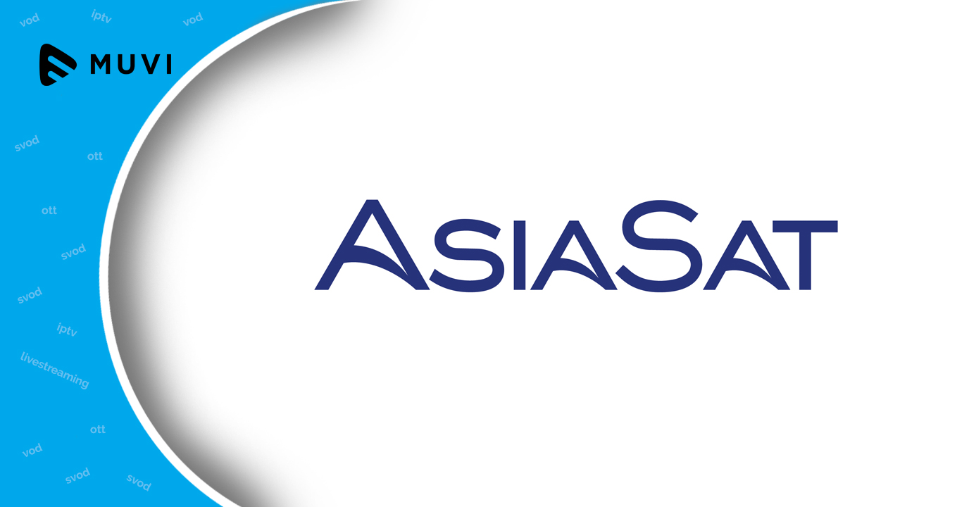 AsiaSat announces OTT service