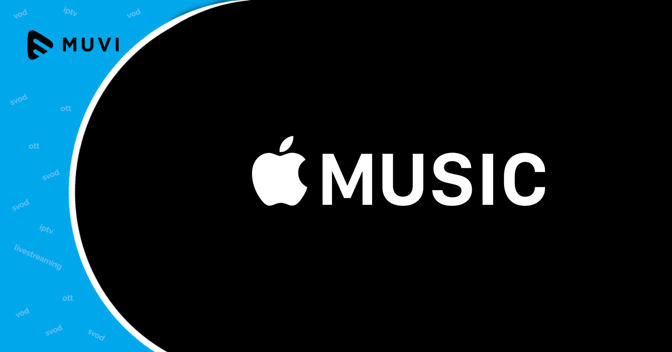 Apple Music grows despite drop in streaming music payment rates