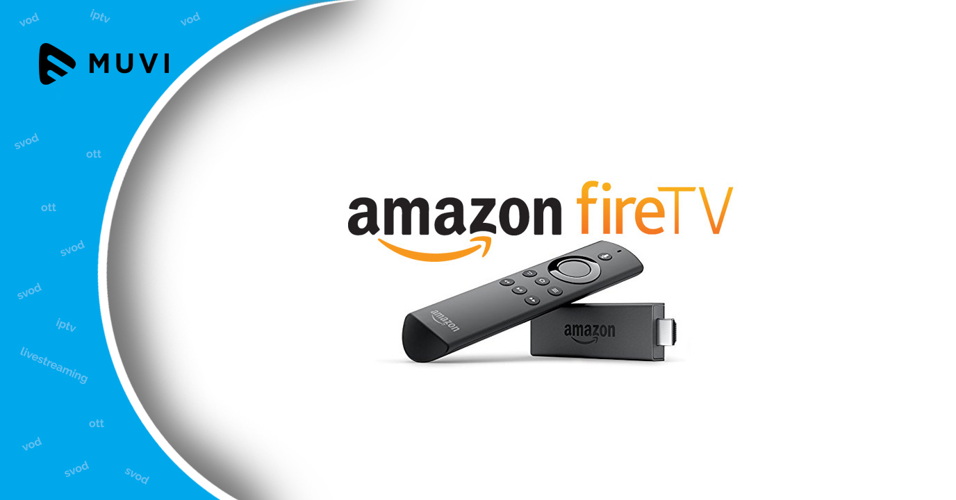 Amazon Fire TV to have live programming for Prime Video channels