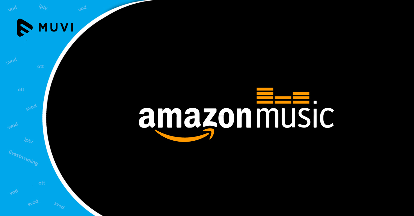 Amazon Prime Music and Spotify stand neck and neck in Germany