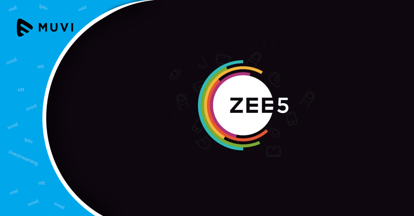 ZEEL's VoD platform set to launch in Feb