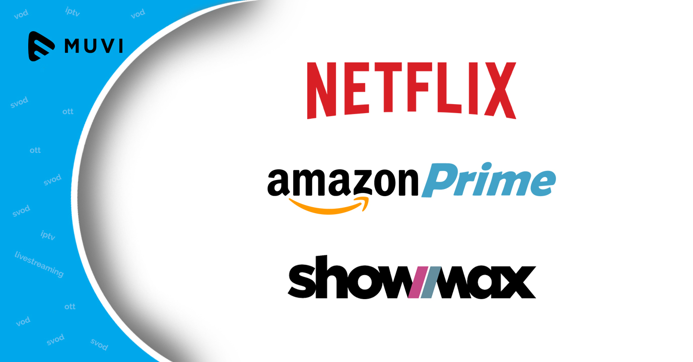 Polish SVOD market transformed by Netflix, Showmax, and Amazon Prime