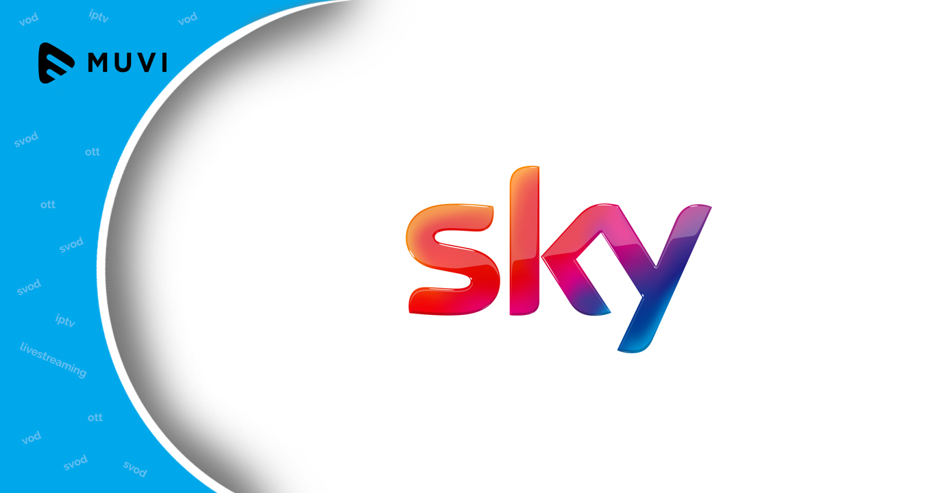Sky's all-IP offering due in April