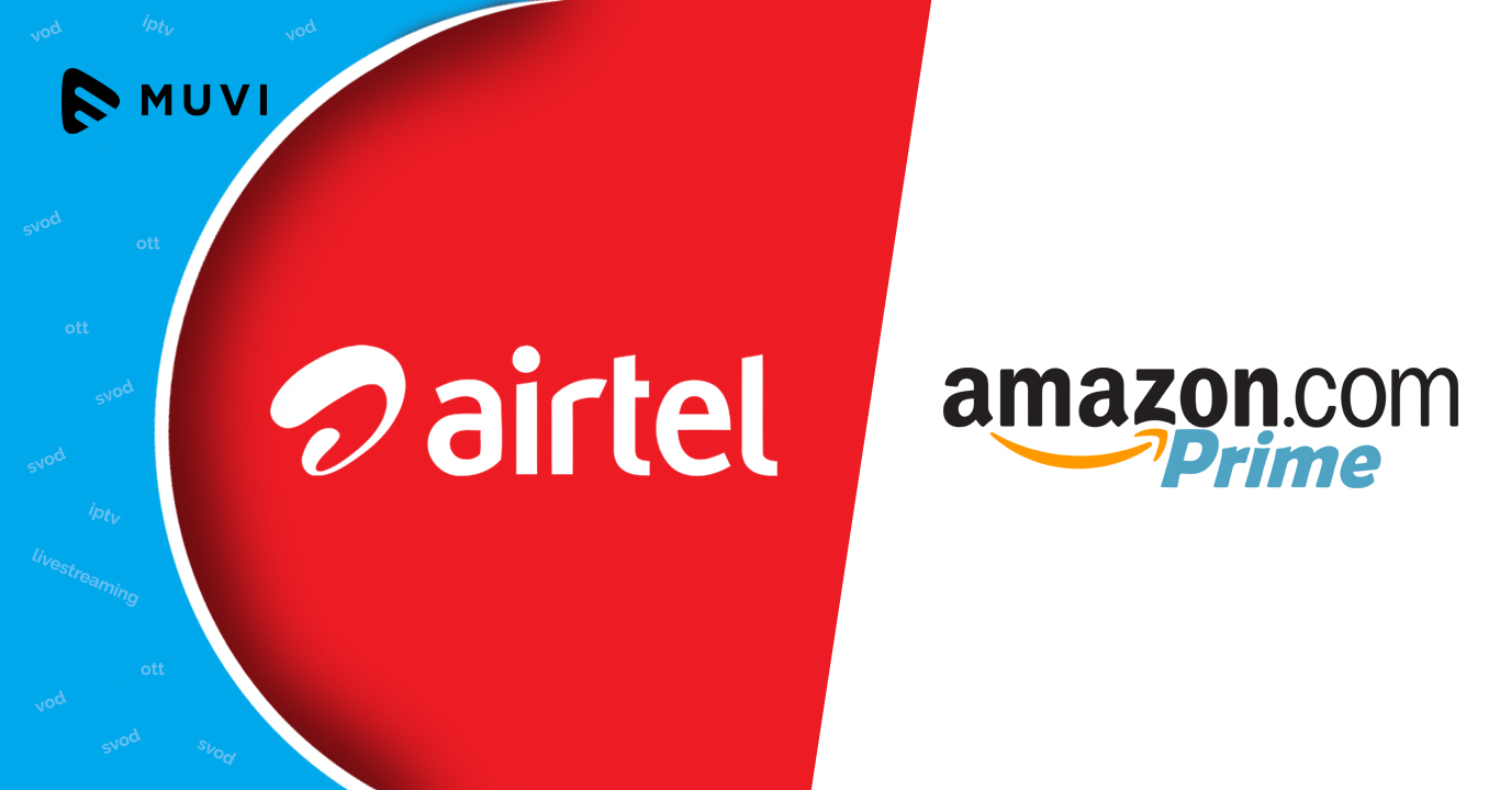 After Vodafone, Airtel offers free Amazon Prime Video subscription