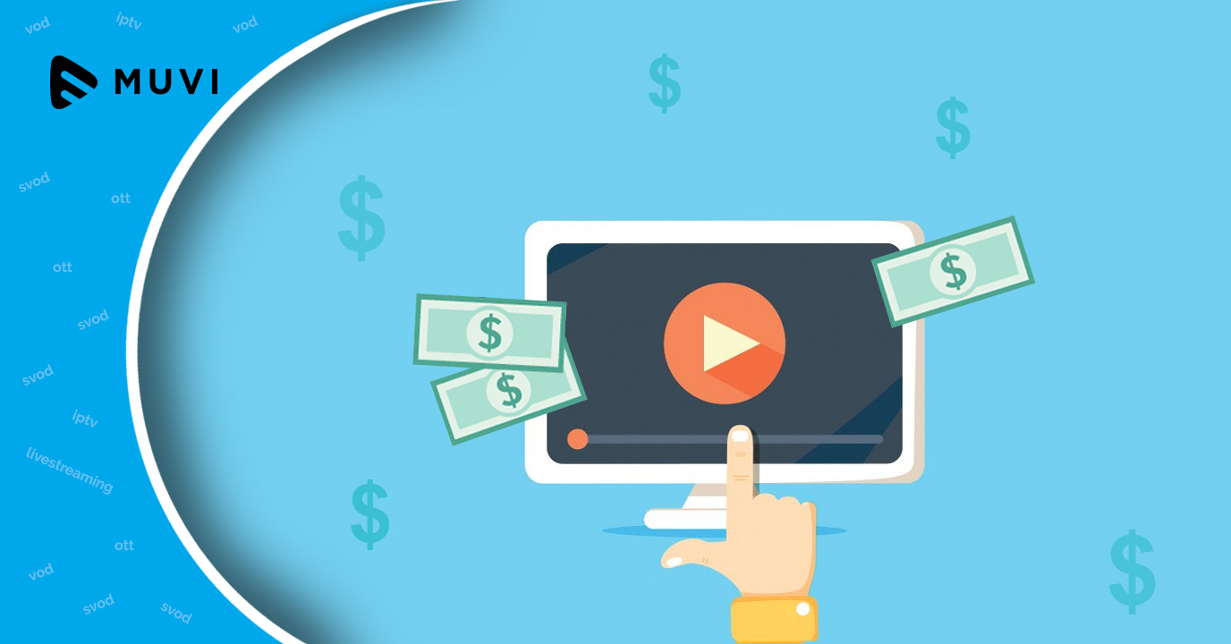 Indian OTT firms rely heavily on content ads