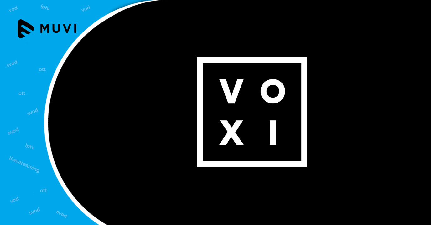 VOXI offers free data for Netflix and Apple Music
