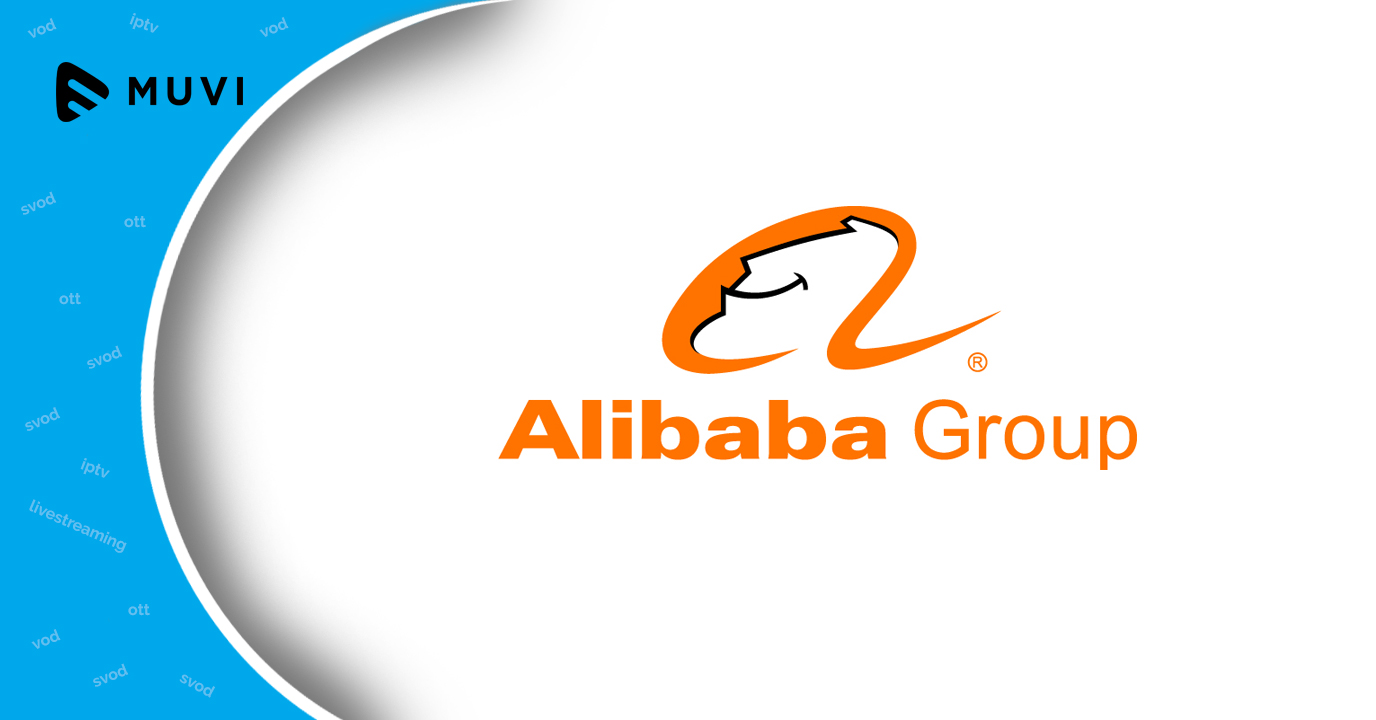 Alibaba to offer OTT Video Service in India