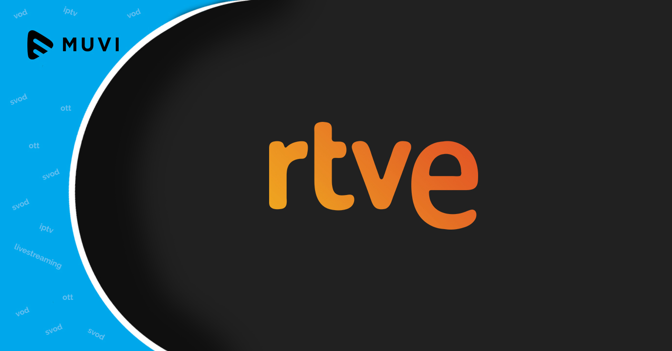 RTVE expands its OTT service to Latin America