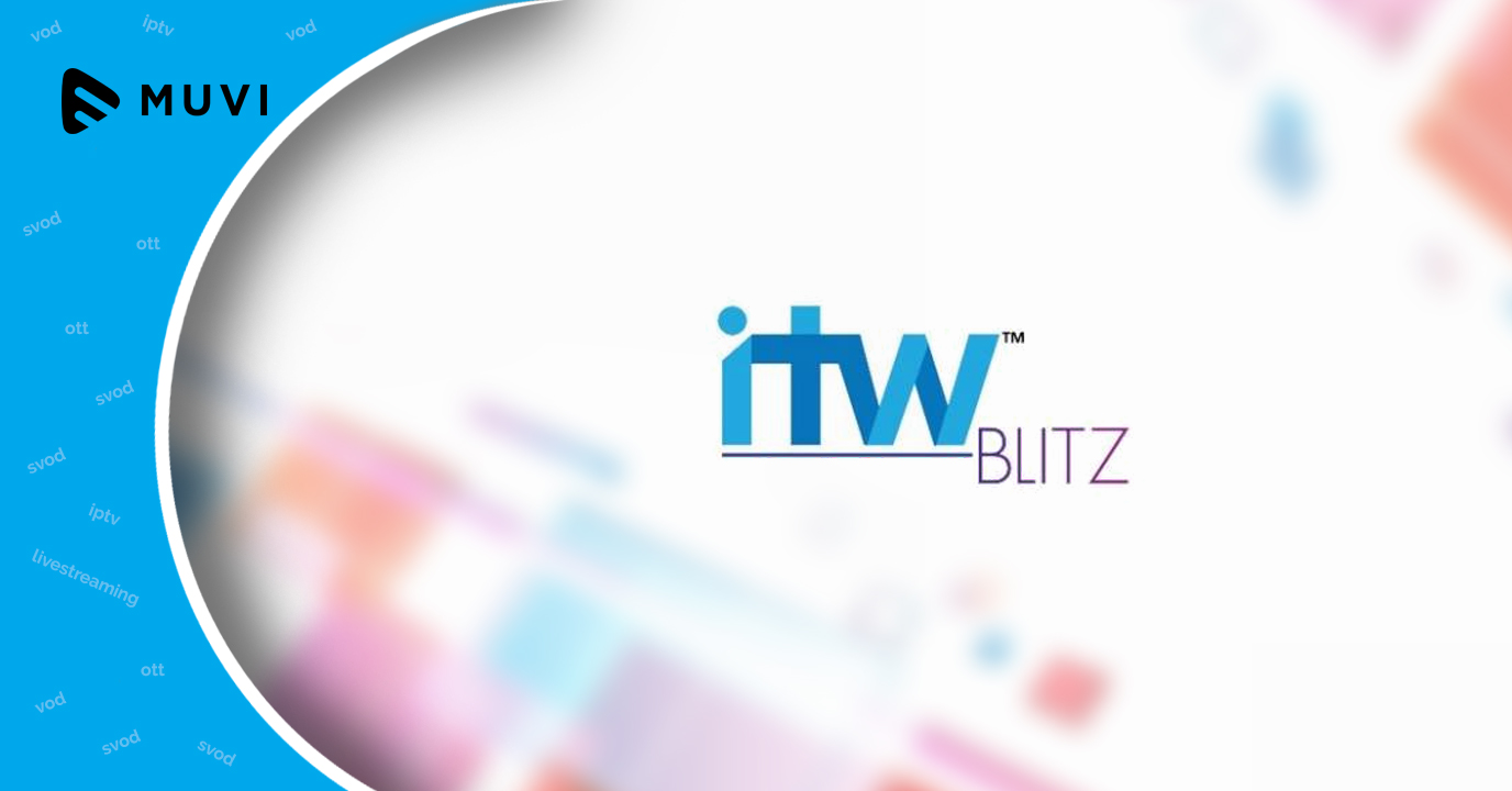 ITW Blitz goes digital