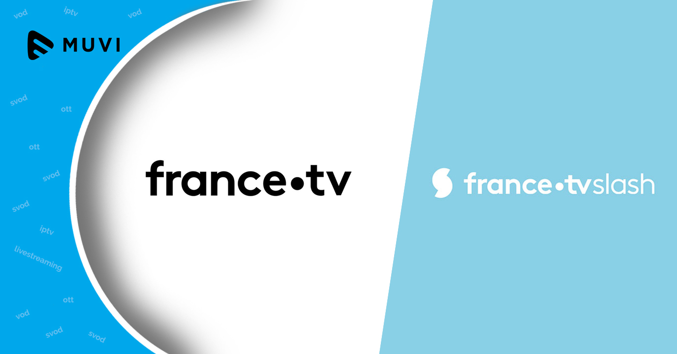 France Televisions introduces digital-only platform Slash