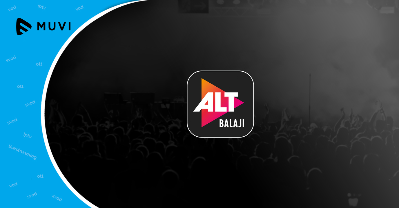 ALTBalaji registers 0.5 million paid customers in Q3