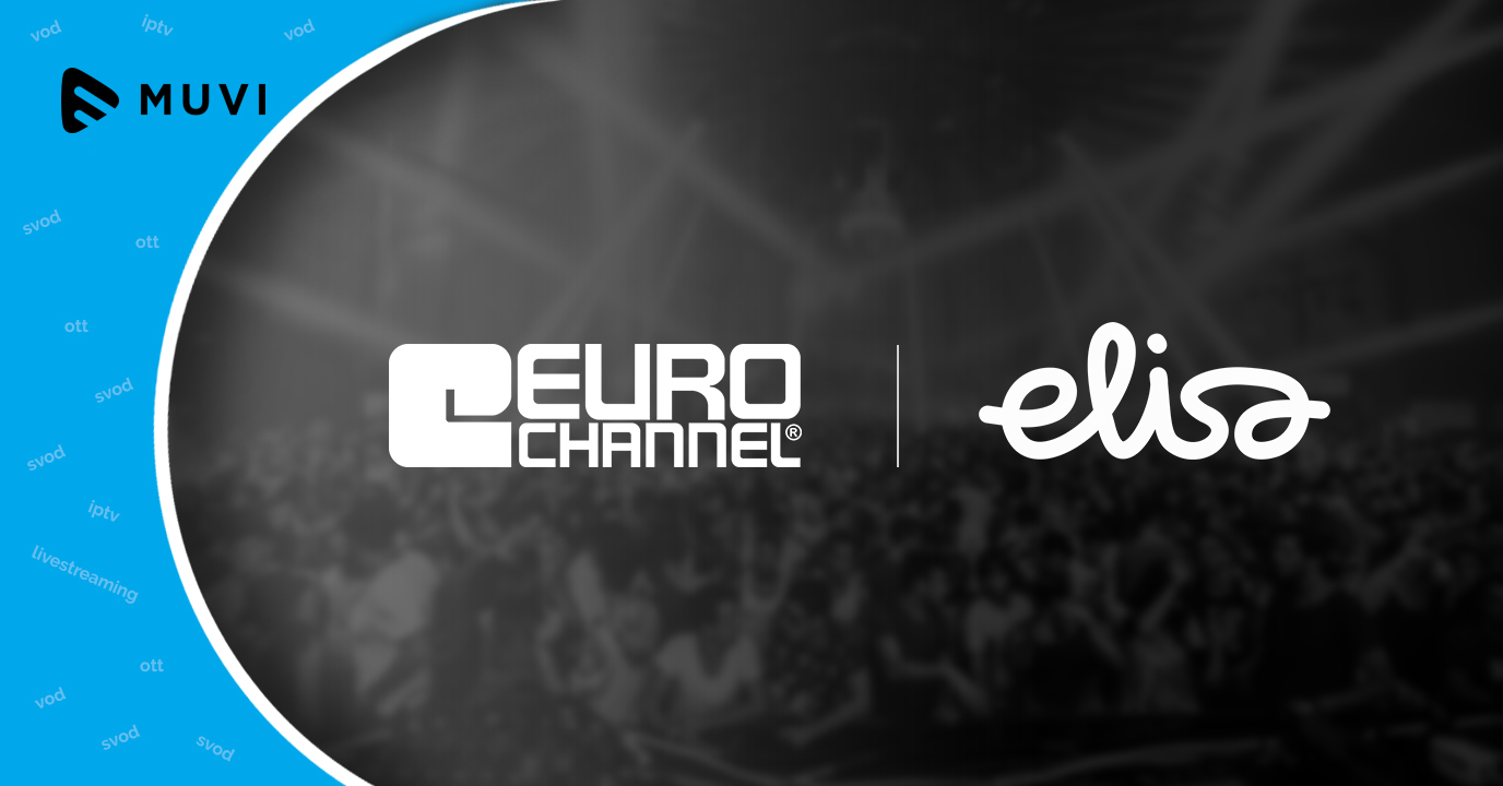 Eurochannel debuts in Finland