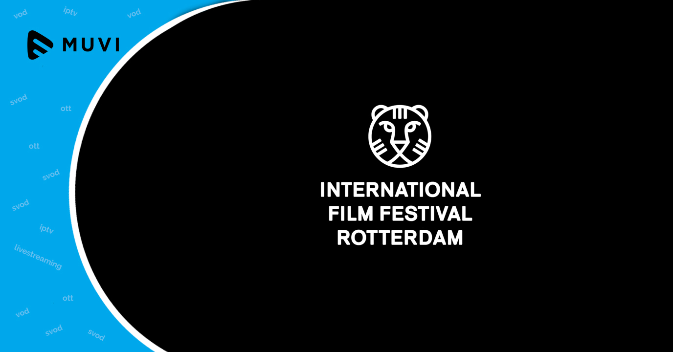 IFFR introduces IFFR Unleashed, its own VOD Platform