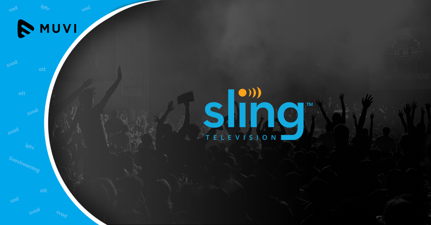 Sling TV registers 2.2M Subscribers in 2017