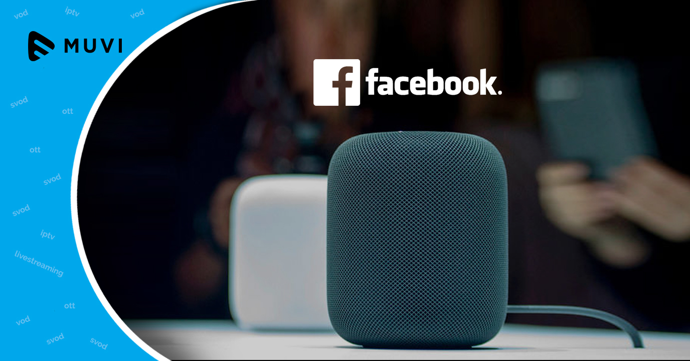 Facebook to have its own Alexa