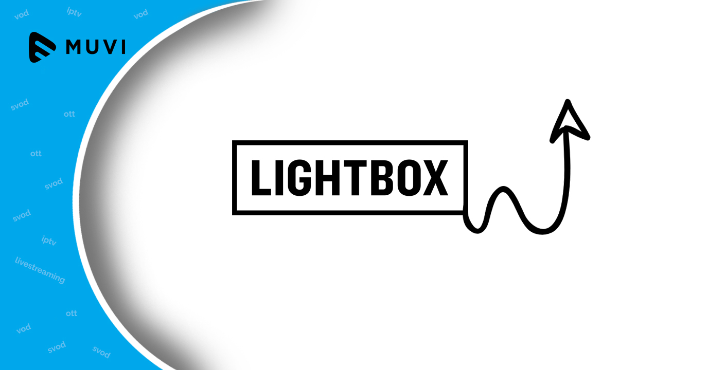 Lightbox TV to launch VoD platform