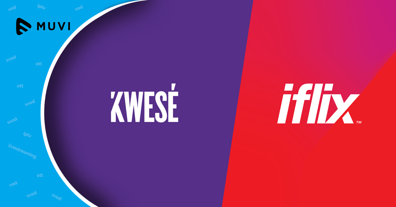 "Kwese buys ""significant stake"" in iflix"