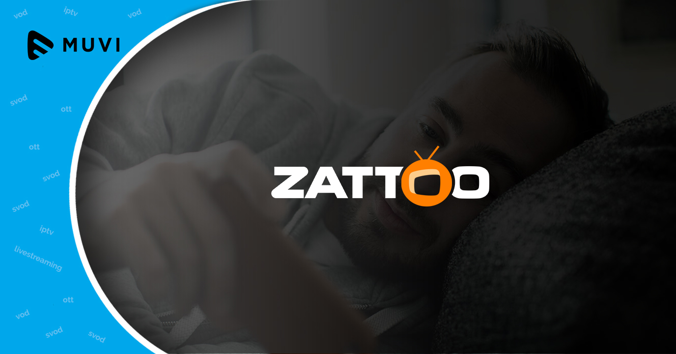 Zattoo expands to Asia Pacific with Singapore office