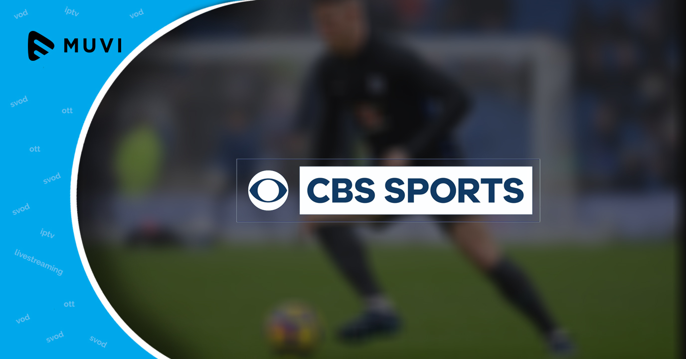CBS launches live streaming platform CBS Sports HQ