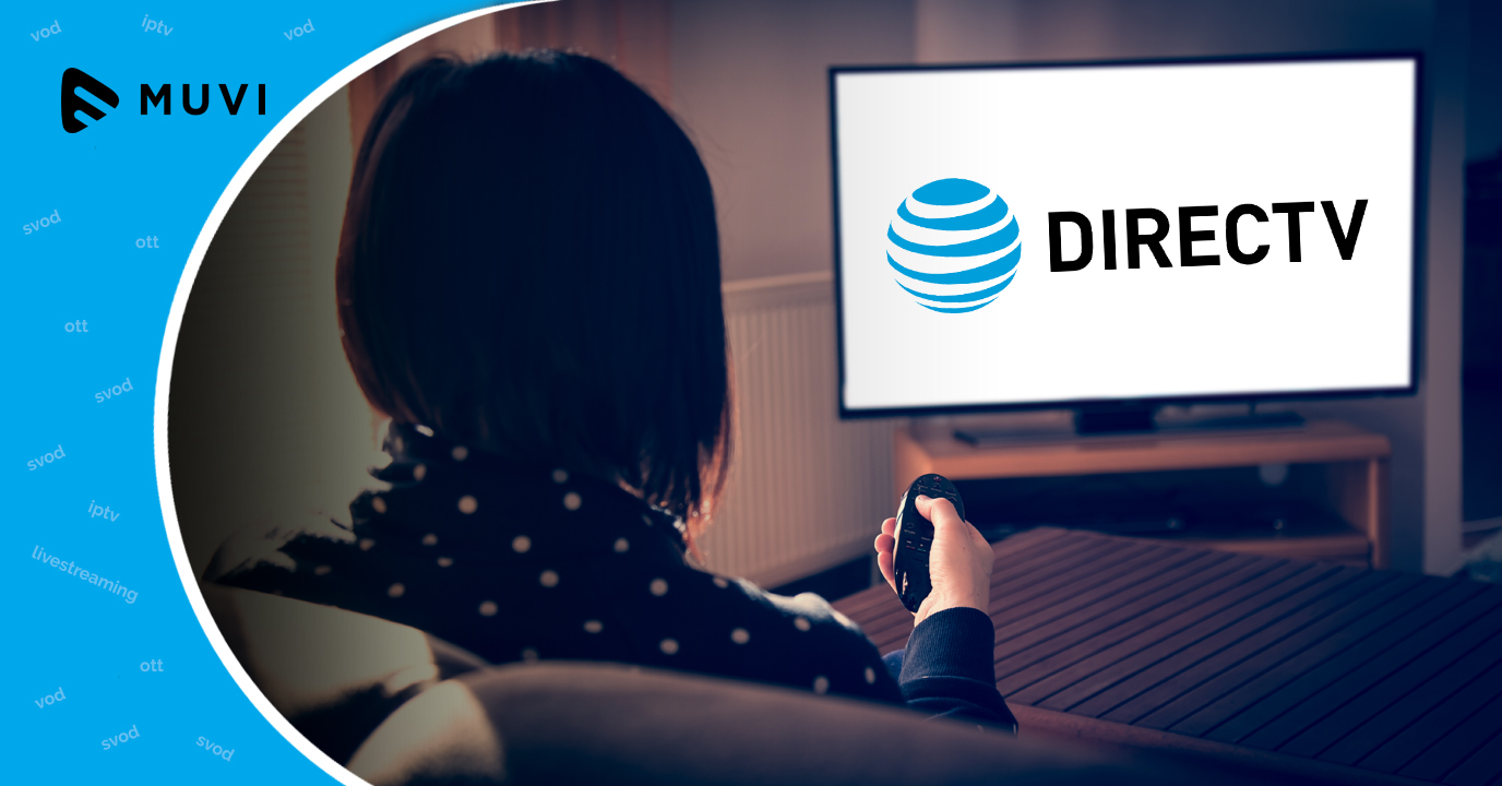 DirecTV Now registers 1.2 million subscribers