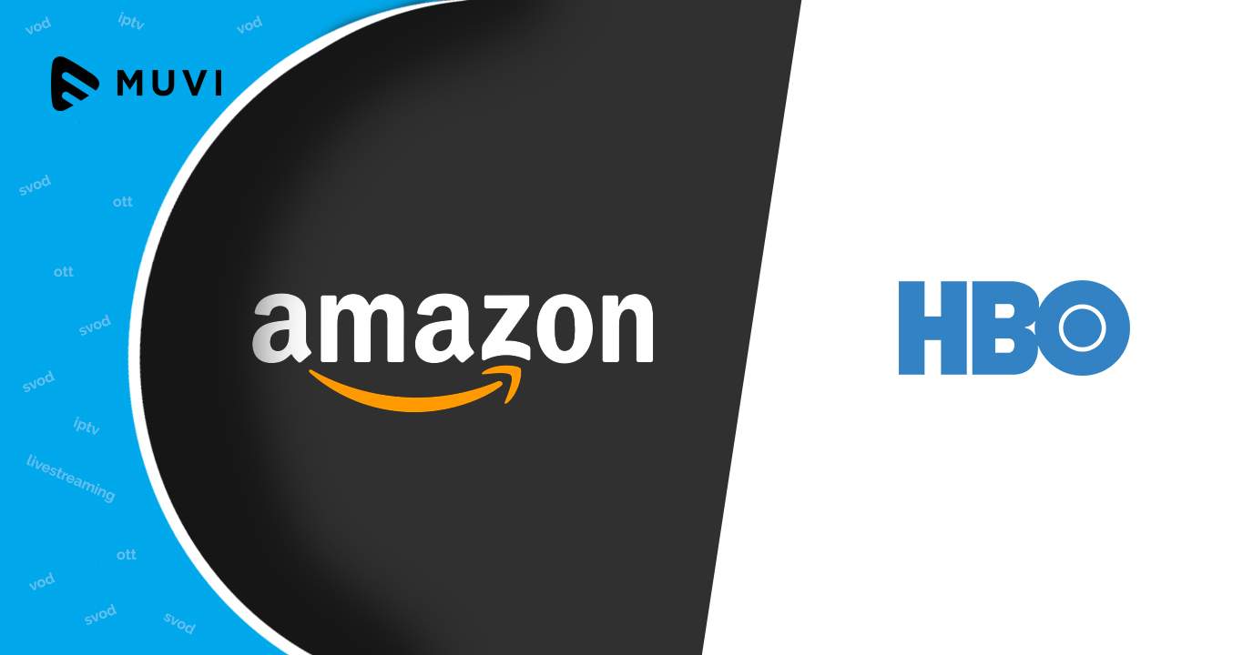 HBO and Amazon collaborate for content streaming in Japan