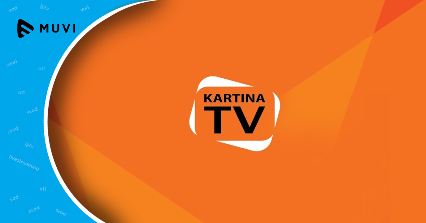 Kartina.TV to relaunch in Russia