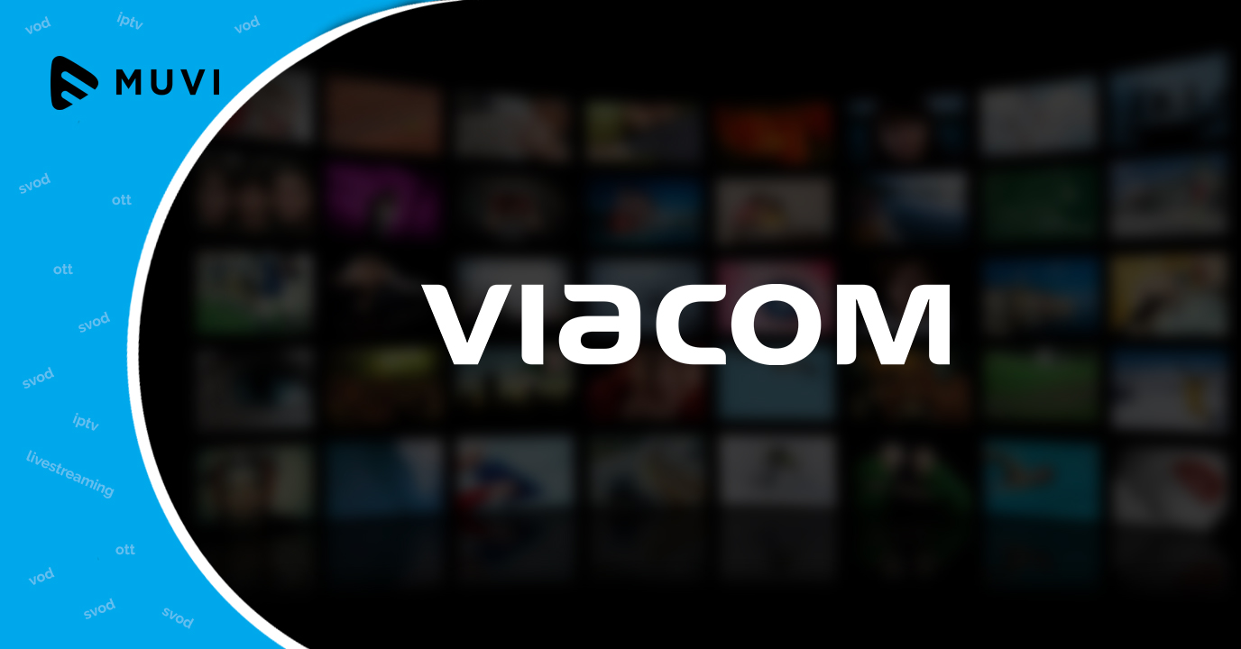 Viacom to launch its own VoD service in September