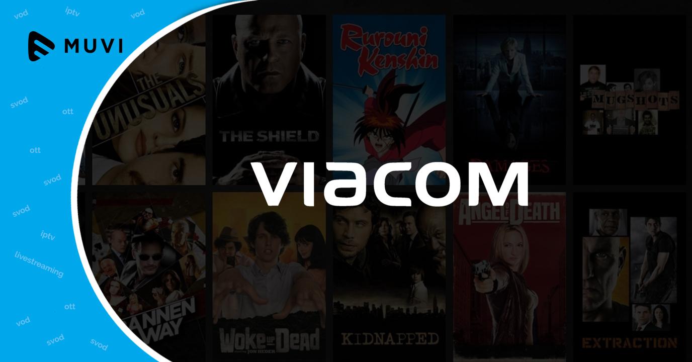 Viacom's OTT platform to arrive late