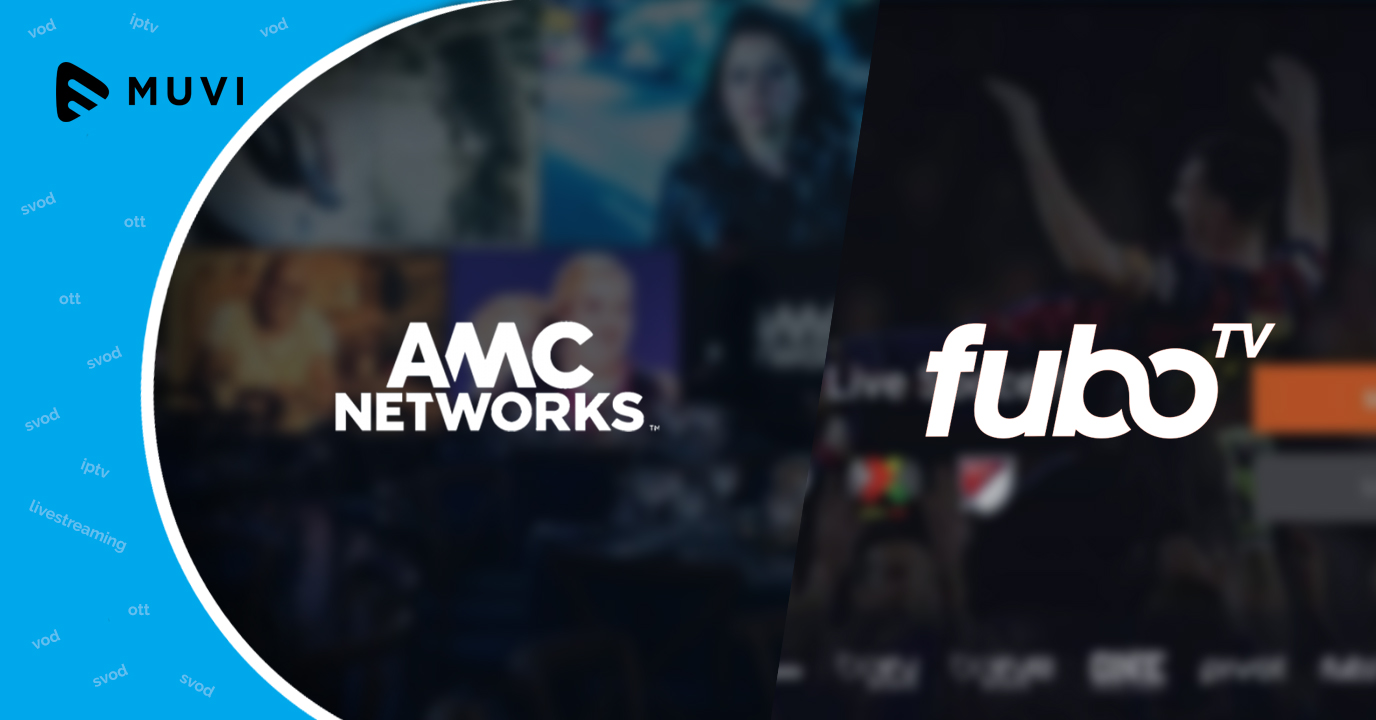 AMC network debuts in FuboTV