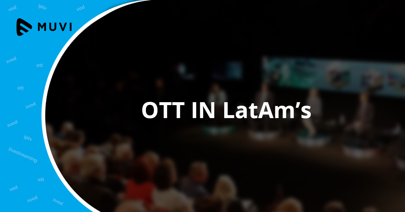Abott becomes LatAm's first OTT association