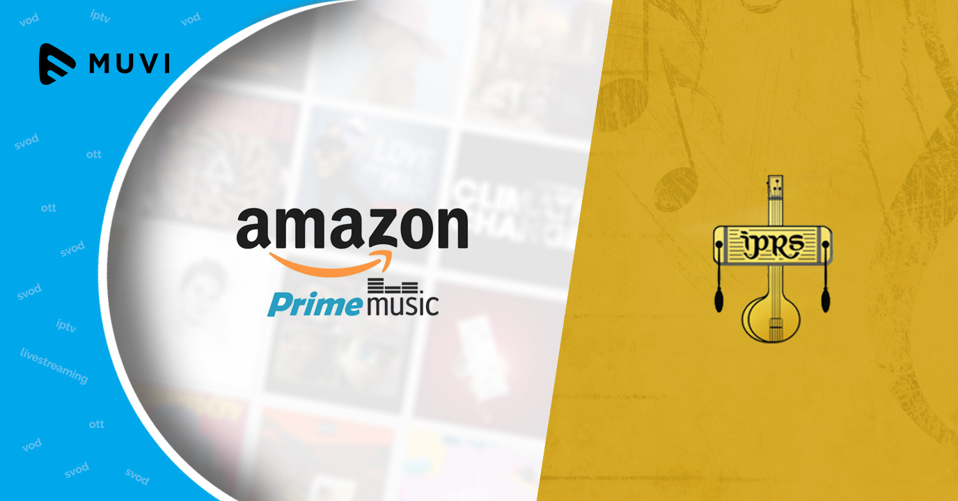 Amazon Prime Music inks deal with IPRS for ad-free music streaming