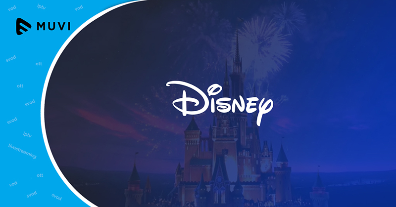 Disney sets up dedicated Direct-to-Consumer streaming unit