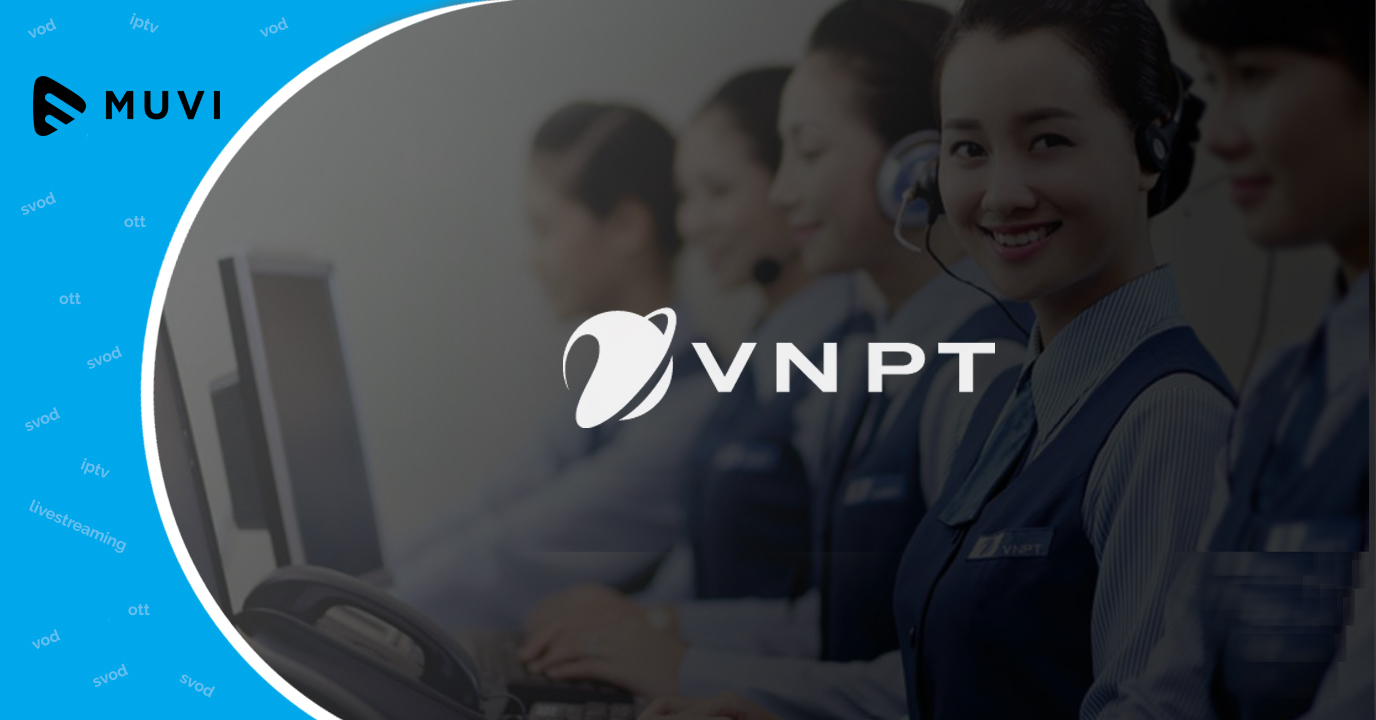 VNPT comes up with OTT application
