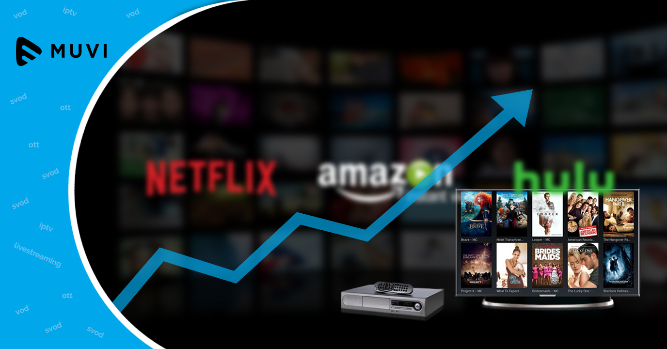 Digital pay-TV subscriber base reaches 1 billion