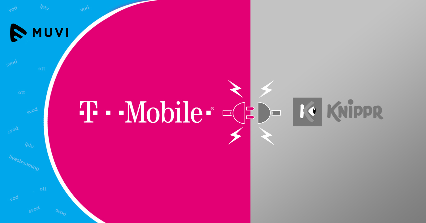 T-Mobile pulls plug on OTT TV Knippr