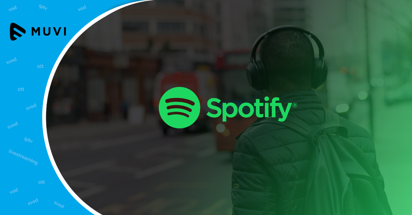 Approx 2 million users accessing Spotify Premium without making payment
