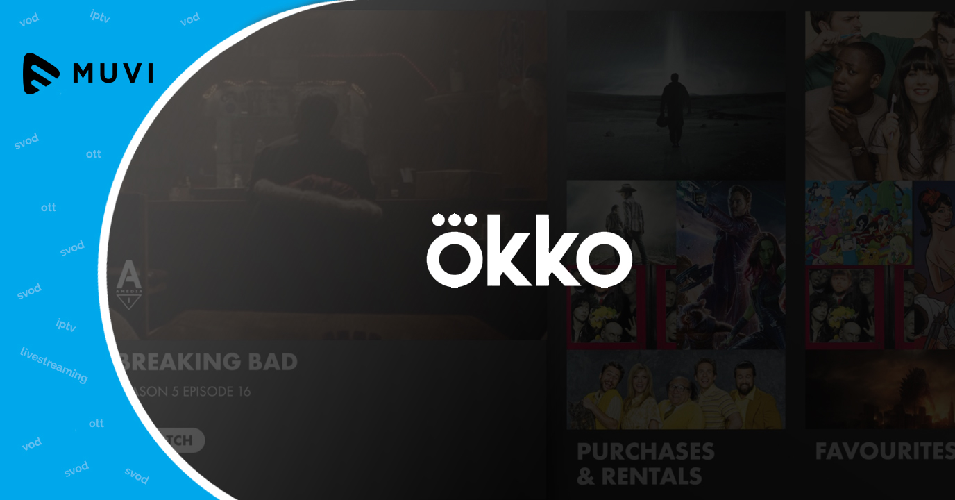 Rambler Group acquires Okko