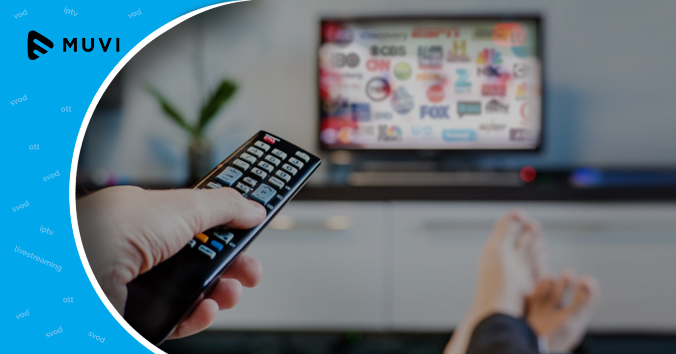 All major TV networks to launch digital platform by 2022