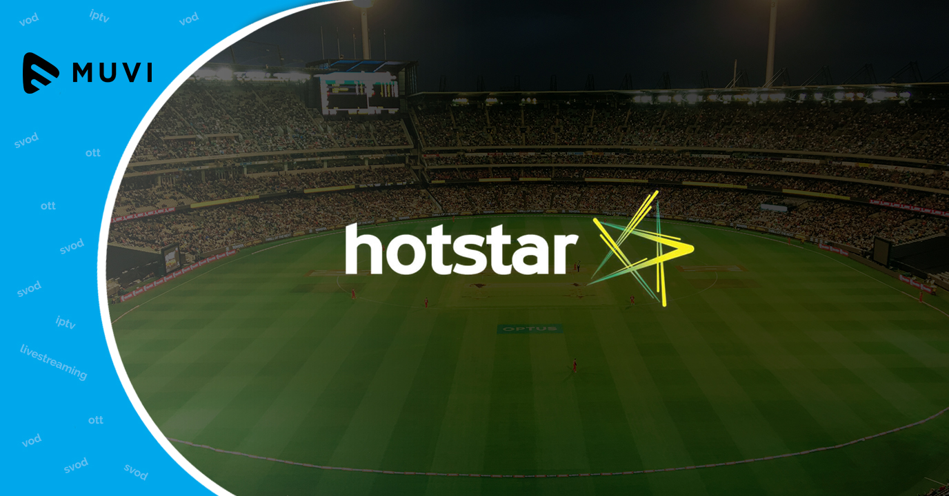 Hotstar introduces annual subscription for live sports event
