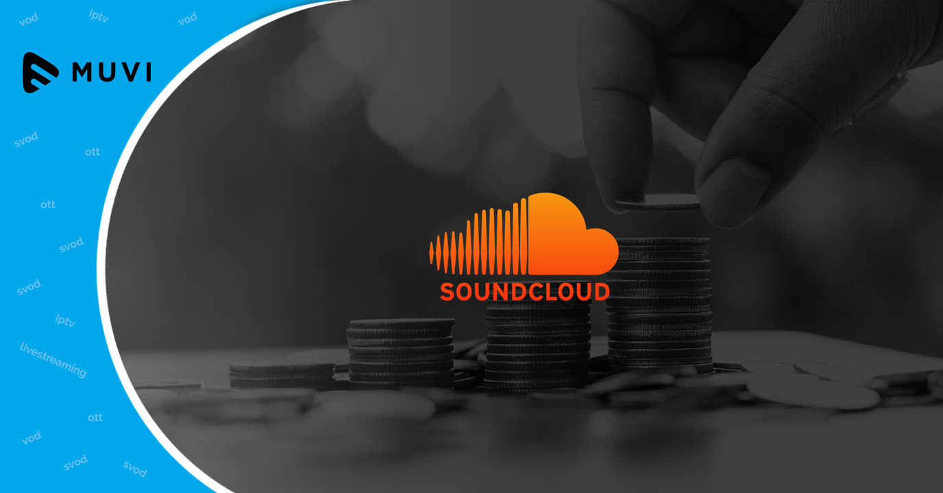 SoundCloud's Revenue clocks $100 million