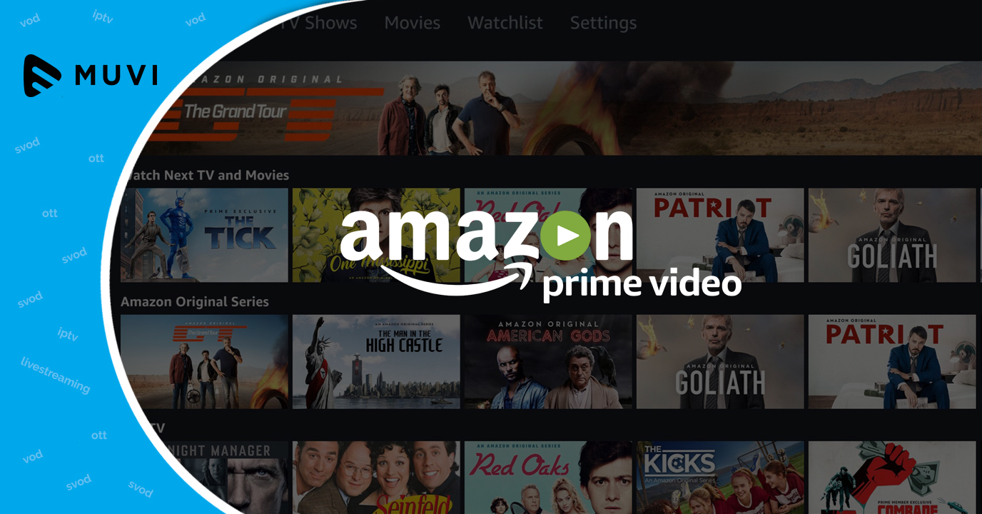 Amazon Prime Video gets a reality check as research suggests only 23% Prime Members Sign Up just for Streaming