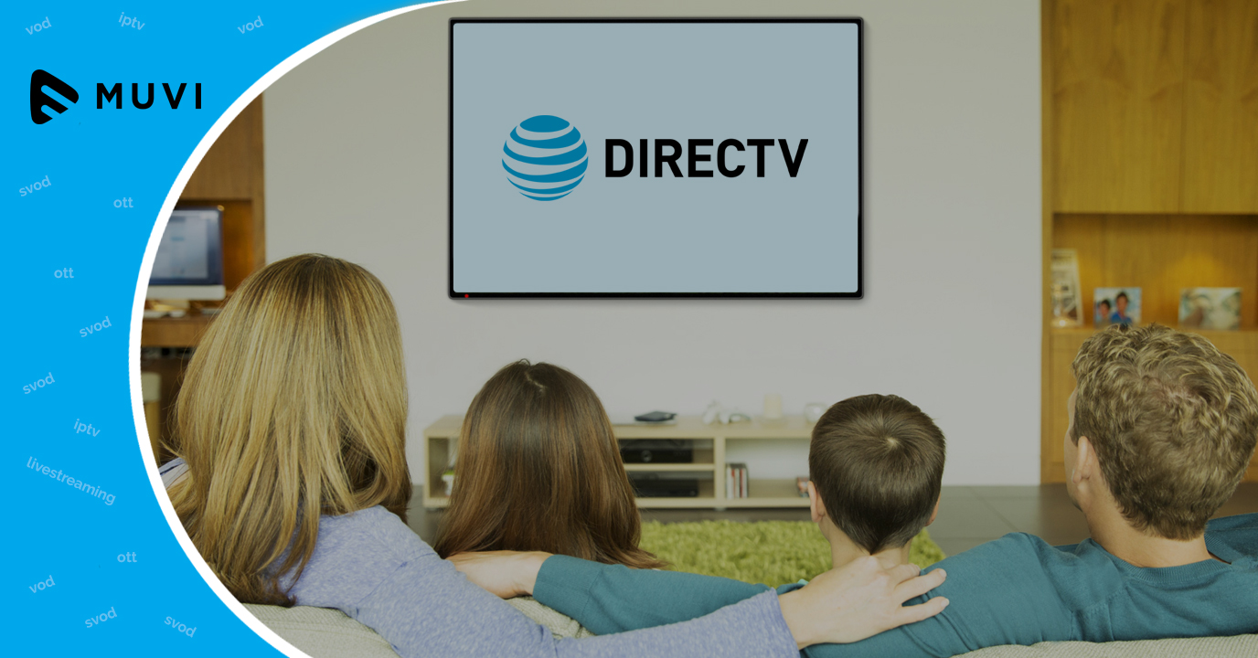 Amid satellite customers drop, DirecTV Now hits 1.5 million subscribers