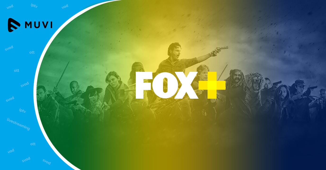 Fox+ to debut in Brazil